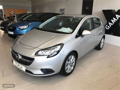 brugt Opel Corsa 1.4 66kW 90CV Selective
