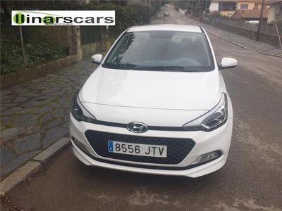 usado Hyundai i20 1.2 Klass- VEHICULO A ESTRENAR