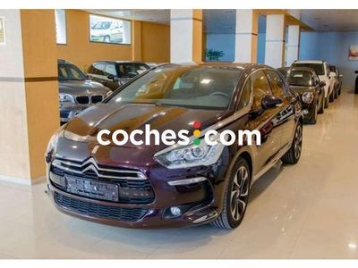 usado Citroën DS5 DS52.0hdi Sport 160