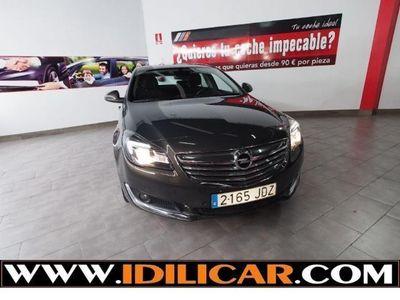 usado Opel Insignia InsigniaST 2.0CDTI ecoF. S&S Selective 140