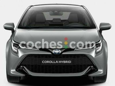usado Toyota Corolla 125h Style 122 cv en Madrid