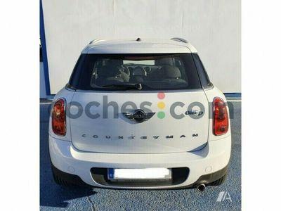 usado Mini One D Countryman 90 cv en Madrid