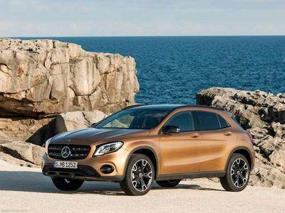 usado Mercedes GLA250 ClaseEdition 1
