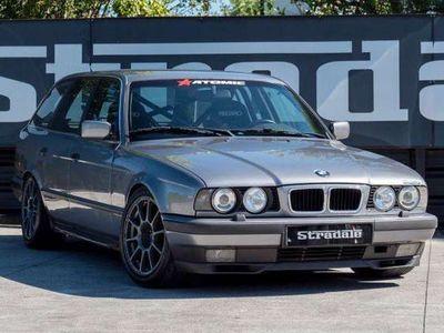 usado BMW 540 Serie 5 i Touring