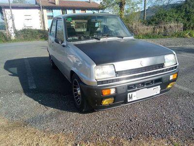 usado Renault R5 1.4 tx