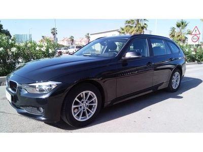 usado BMW 316 Serie 3 F31 Touring Diesel Touring Modern (0.0)