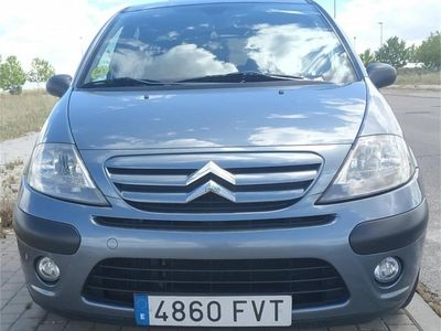 used Citroën C3 1.4 HDi Collection