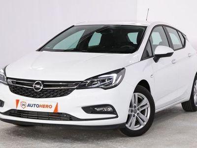 usado Opel Astra 1.4T S/S Selective 125