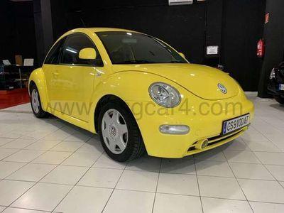 usado VW Beetle 2.0