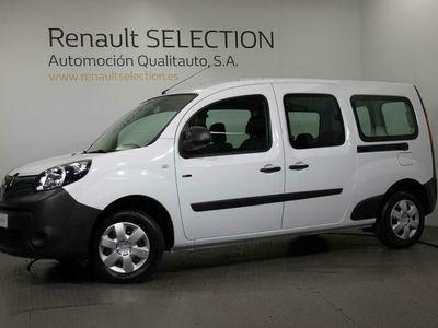usado Renault Kangoo Z.E. Furgón