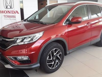 usado Honda CR-V 1.6i-DTEC Elegance Navi 4x2 120