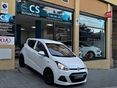 usado Hyundai i10 1.0 BlueDrive Klass Eco