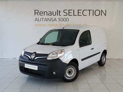 usado Renault Kangoo Furgon Profesional Blue dCi 70kW (95CV)