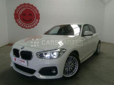 usado BMW 118 Serie 1 d 150 cv en Granada