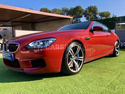 usado BMW M6 Nacional