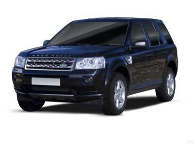 usado Land Rover Freelander 2 2td4 S&s E 4x4