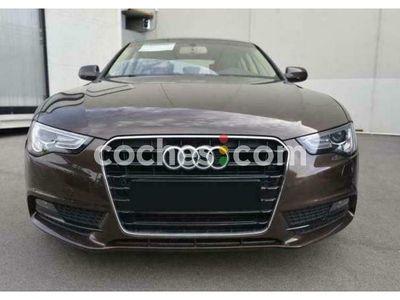 usado Audi A5 Sportback 2.0tdi Multitronic 177 177 cv en Barcelona