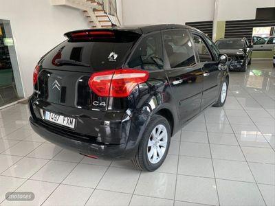 usado Citroën C4 Picasso 1.6 HDi CMP Exclusive