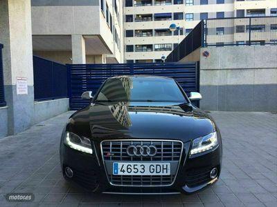 usado Audi S5 4.2 FSI quattro
