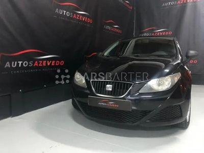 usado Seat Ibiza 1.4 16v Reference 63 kW (85 CV) 5p
