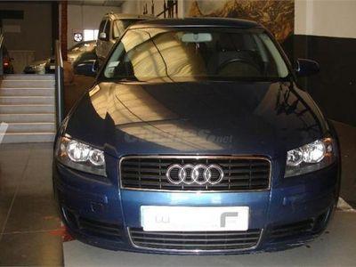 usado Audi A3 1.6 Ambition 3p. -04