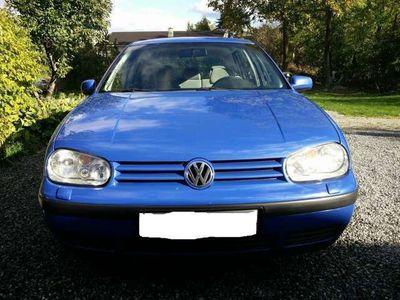 usado VW Golf 1.6 Conceptline 100
