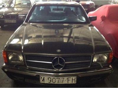 usado Mercedes 500