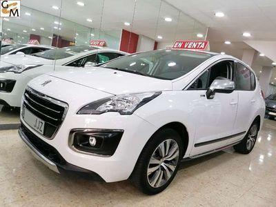 usado Peugeot 3008 1.2 PureTech Style S&S 130cv 5 Plazas 5p