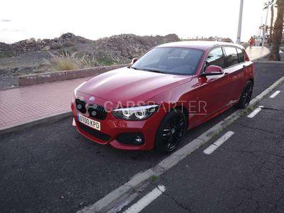 usado BMW 118 Serie 1 F20 5p. Diesel 5p