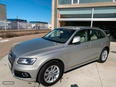 usado Audi Q5 2.0 TDI 110kW ultra Advanced edition
