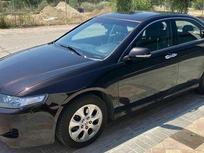 usado Honda Accord 2.0i-VTEC Sport E. Especial