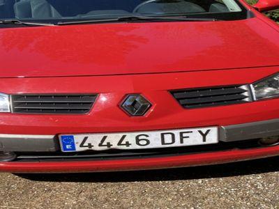 usado Renault Mégane 1.4 Confort Dynamique