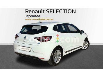 usado Renault Clio E-tech Híbrido Intens 103kw 140 cv en Granada