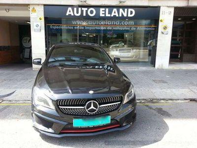 usado Mercedes CLA250 AMG