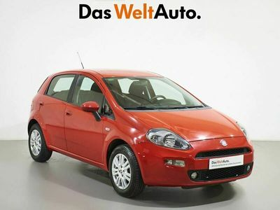 usado Fiat Punto 1.4 S&S Easy