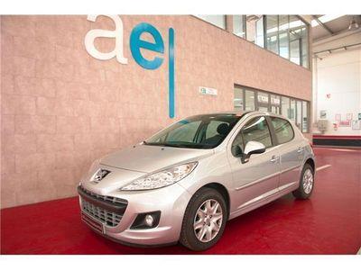 gebraucht Peugeot 207 ACTIVE 1.6 HDI 92 FAP