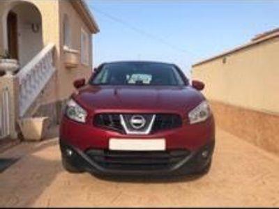 gebraucht Nissan Qashqai 1.5dCi