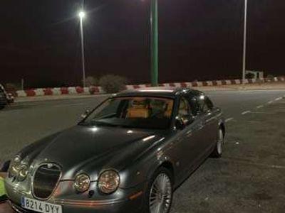 usado Jaguar S-Type 2.7 Twin Turbo Diesel Aut. Executive