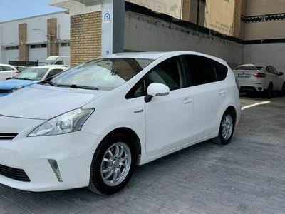 usado Toyota Prius+ Prius1.8 HSD Eco
