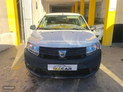 usado Dacia Sandero Base 1.2 75cv