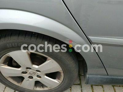 usado Opel Vectra 2.2dti 16v Comfort As 125 cv en Madrid