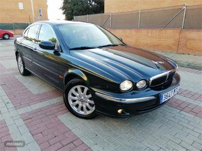 usado Jaguar X-type 2.5 V6 Executive