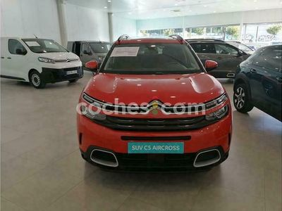 usado Citroën C5 Aircross Bluehdi S&s Feel Eat8 130 130 cv en Jaen