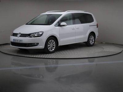 usado VW Sharan 2.0TDI Advance 4M 110kW