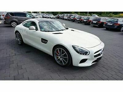 usado Mercedes AMG GT S PERFORMANCE *CARBON / PANORÁMICO*