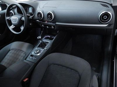 usado Audi A3 A31.6TDI CD Attraction