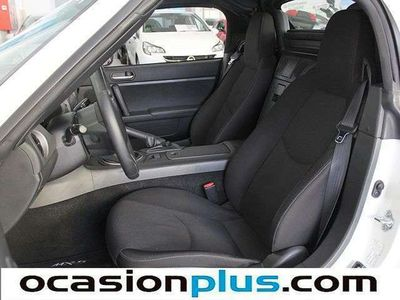 usado Mazda MX5 Roadster Coupé 1.8 Style