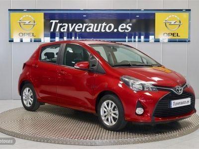 gebraucht Toyota Yaris 1.0 70 City