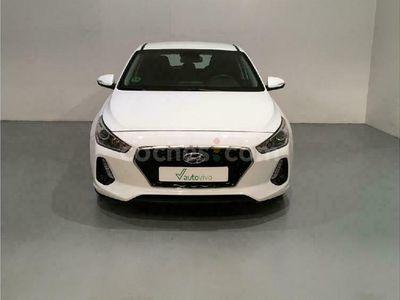 usado Hyundai i30 1.4 TGDI Tecno 140