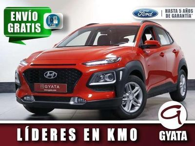 usado Hyundai Kona Ev Klass 150kw